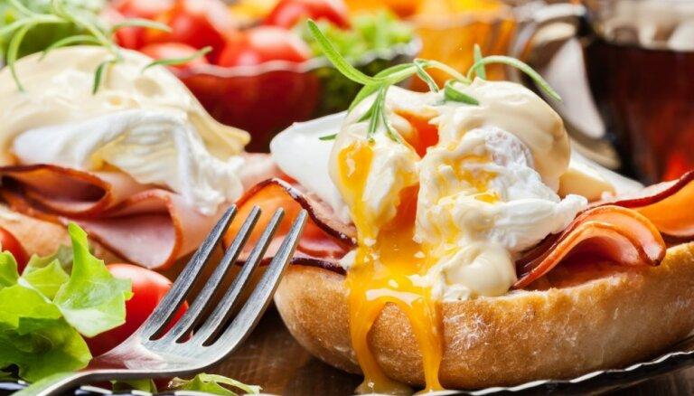 Video: Brokastis kā restorānā - pieci vienkārši īstenojami padomi