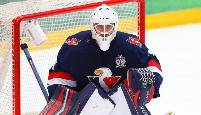 Gudļevskis pagarinājis līgumu ar Bratislavas 'Slovan' vienību