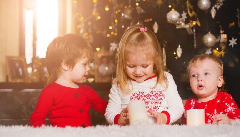 Mazulis Jaunā gada naktī: svētki vai režīms