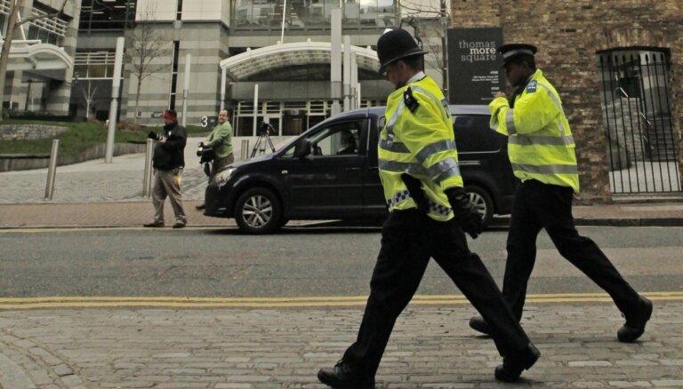 Шотландия: участник танцевального шоу из Латвии убил двух человек и был помещен в психиатрическую клинику