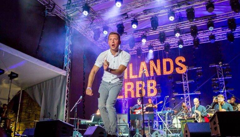 Izziņo Ralfa Eilanda un LRBB programmas 'Cits Pauls' rudens koncertus