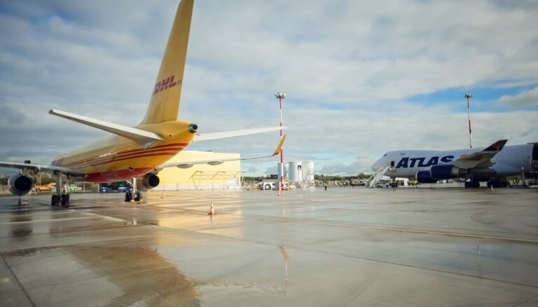 Большие планы балтийских аэропортов: Литва готова строить новый, Таллин и Рига – расширяться