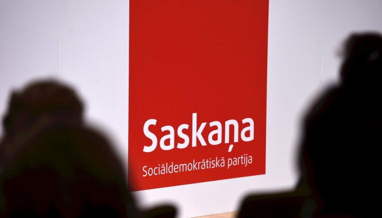 Saeimas priekšsēdētāja vēlēšanas izšķir 'Saskaņas' deputātu nepiedalīšanās