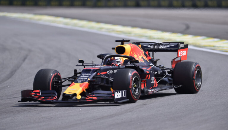 F-1 vadība sezonu plāno sākt Austrijā