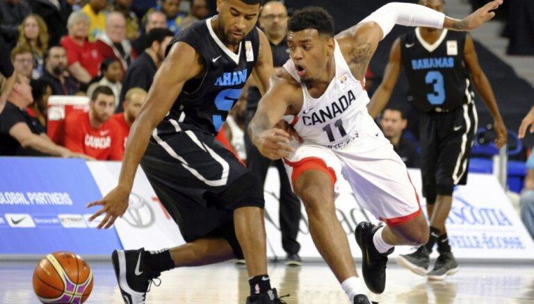 NBA fārmkluba aizsargs papildina 'Valka/Valga', Večens komandai nepievienosies