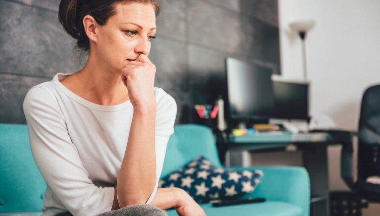Ja sieviete ir sista, spļāviens sejā nešķiet slikts. Speciālisti par attieksmi pret vardarbību