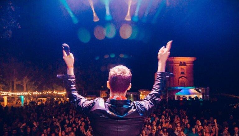Izziņo jaunu populārās mūzikas festivālu Vidzemē – 'Tinte'