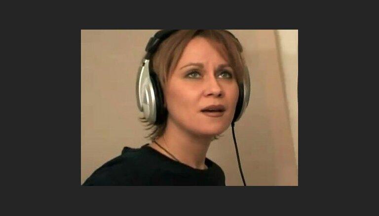 Talantu projekta 'Satikšanās' himna