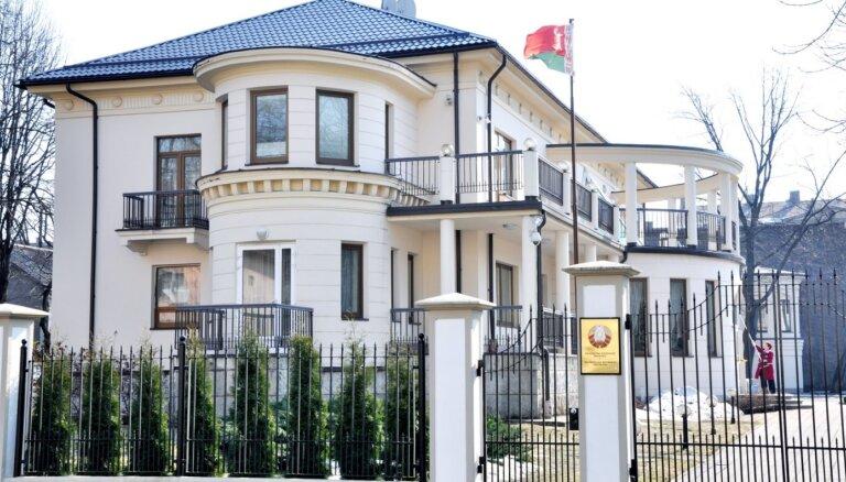 У посольства Беларуси состоится пикет в поддержку участников протестов