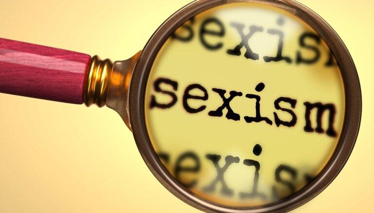 Сексизм или чувство юмора? Как в Латвии борются с гендерными стереотипами в рекламе