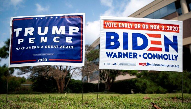 Фанерные выборы. Крупнейшие города США готовятся к голосованию и беспорядкам