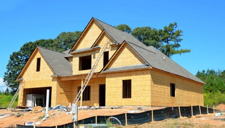Jauna dzīvesvieta – pirkt vai būvēt?