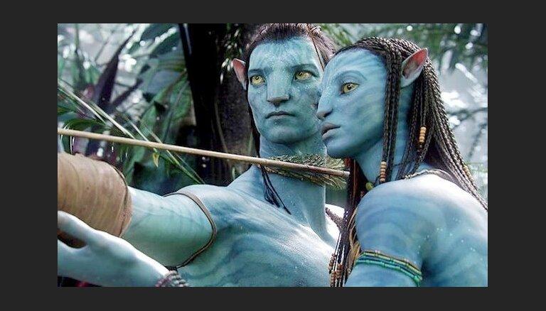 """ВИДЕО: Disney показал посвященный """"Аватару"""" парк"""