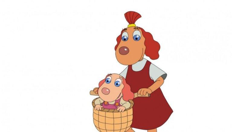 Latvijas pirmizrādi piedzīvos animācijas filma 'Lote un pazudušie pūķi'