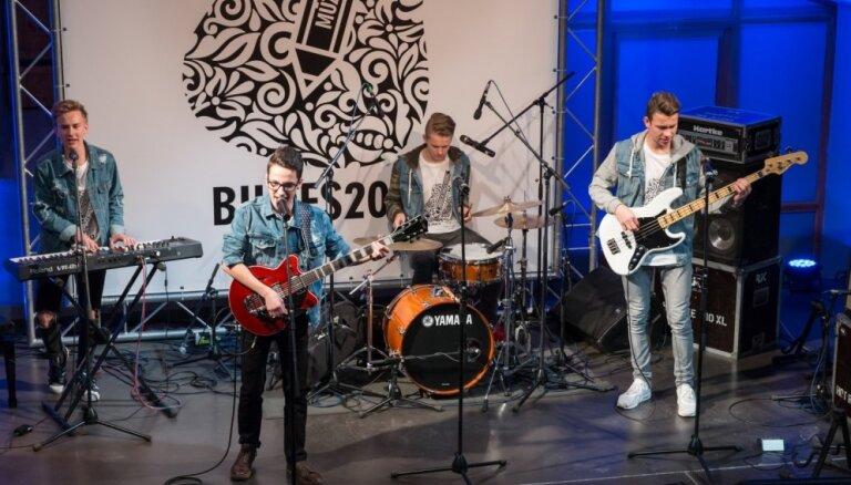 Festivāls 'Bildes' iepazīstinās ar jaunajiem muzikālajiem talantiem