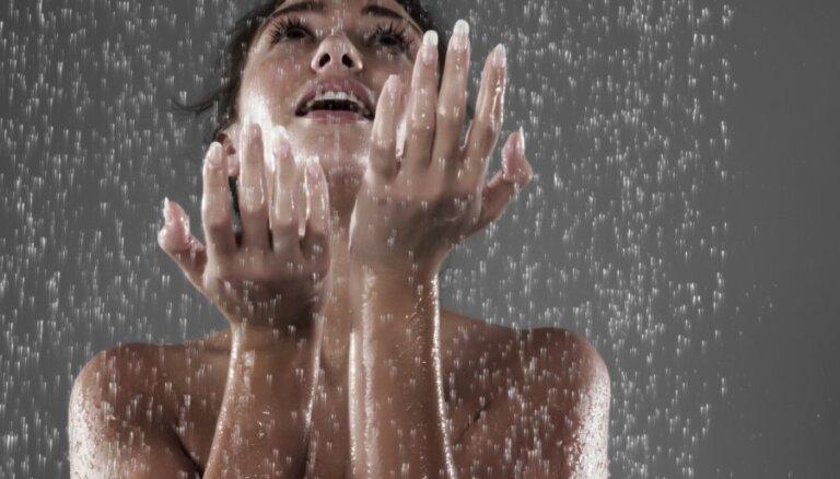 Greizie ieradumi: kļūdas vannasistabā, kas kaitē veselībai un skaistumam