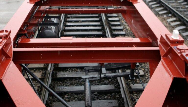 Latvijas dzelzceļš закупает 300 грузовых вагонов