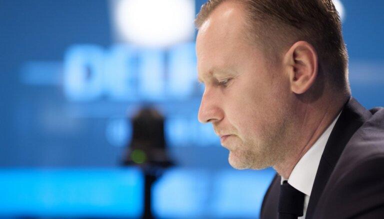 LTV: Gobzemam bijuši darījumi ar apjomīgā krāpšanas lietā iesaistīto Kovarsku