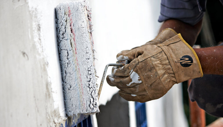 Kā mājās pagatavot krāsu koka virsmu apdarei?