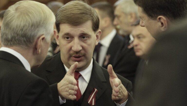 Klementjevs: Labas gribas manifestu nav ko parakstīt, jāsāk izpildīt