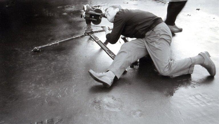 Paaudzes un kārtas. Fotogrāfs Andrejs Grants par filmu 'Laika tilti'