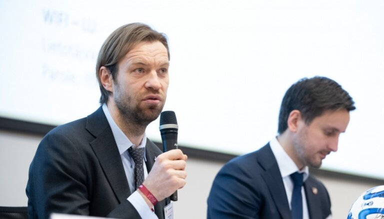 LFF pēc izmaiņām valdes reglamentā veicinās procesu caurspīdību