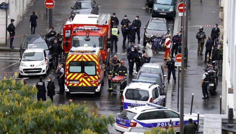 Приговор о теракте в Charlie Hebdo: все 14 обвиняемых признаны виновными