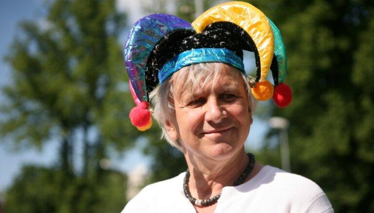 Gada spilgtākajai teātra personībai pasniegs balvu 'Āksta cepuri'