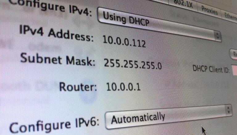 'Latnet serviss' no policijas dienā saņem piecus - sešus lūgumus atklāt interneta adreses