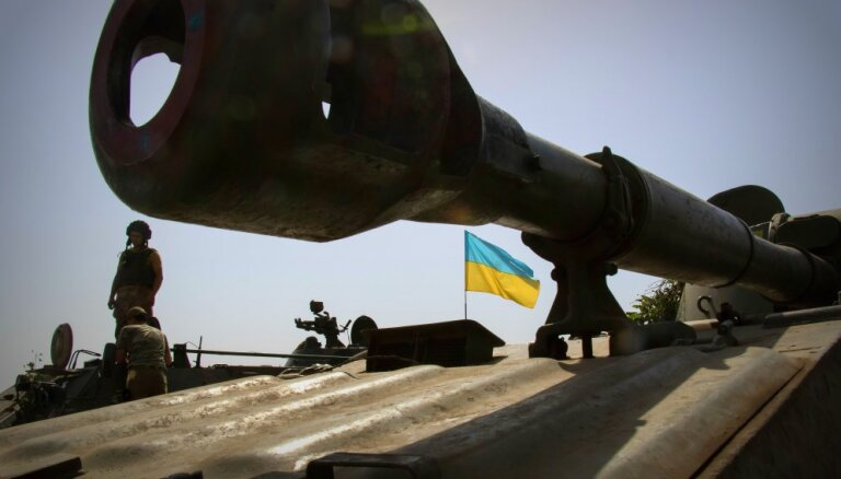 Ukraina no NATO gaida iestāšanās datuma paziņošanu