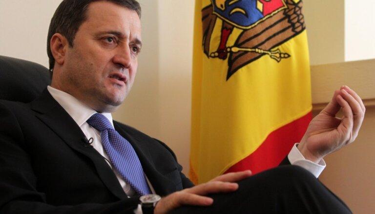 Bijušajam Moldovas premjeram piespriests deviņu gadu cietumsods par korupciju