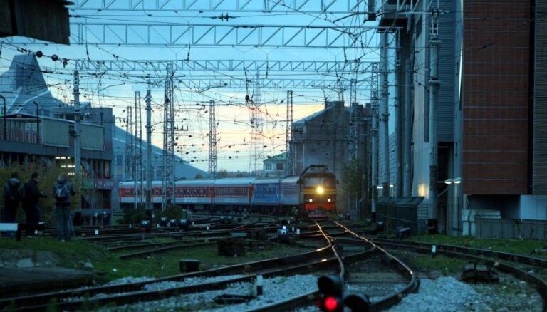 Латвия и соседи терпят фиаско: переговоры по Rail Balticа зашли в тупик