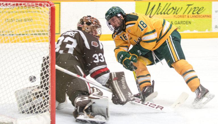 Egle: izšķīros starp 'Bruins', 'Flyers', 'Panthers' un 'Jets'