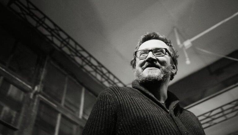 ĢIT būs krievu režisora Vsevoloda Ļisovska lekcija un izrāde