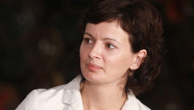 Eiropas Pilsoņu balvu piešķir Rūtai Dimantai