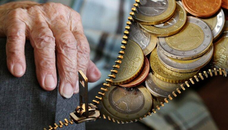 Новые пенсии и пособия. Минблаг предупреждает о переходном периоде