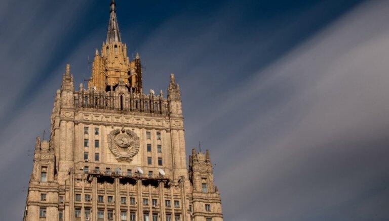 МИД России о новых санкциях: США бьют по простым американцам