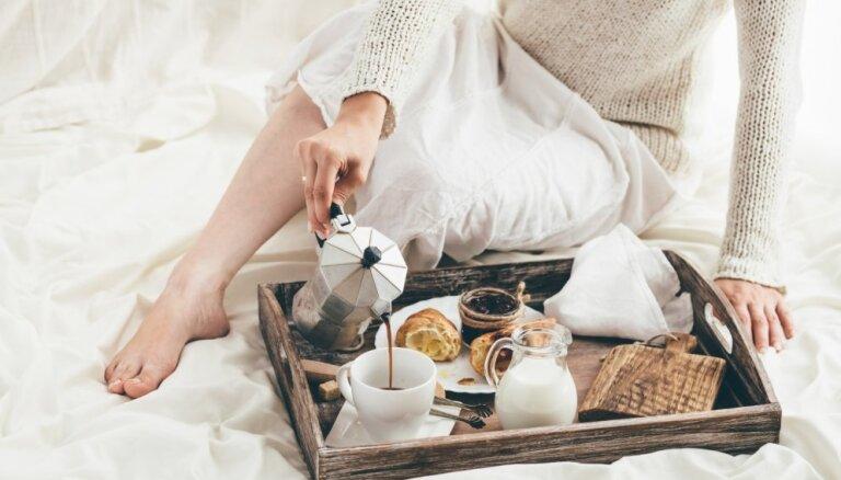Produkti, ko nevajadzētu ēst brokastīs