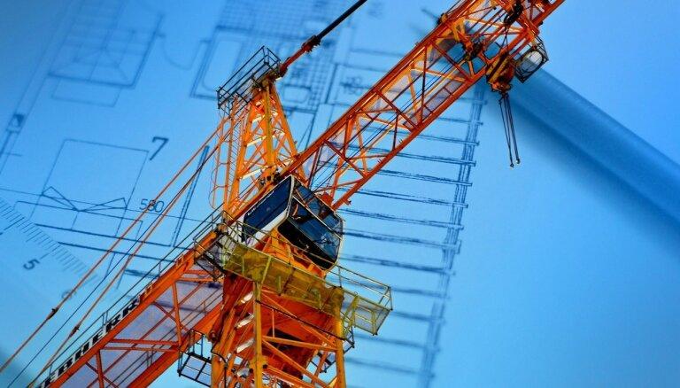 'Linstow Baltic' grupas uzņēmums iegādājies zemi Rīgā jaunas biroju ēkas celtniecībai