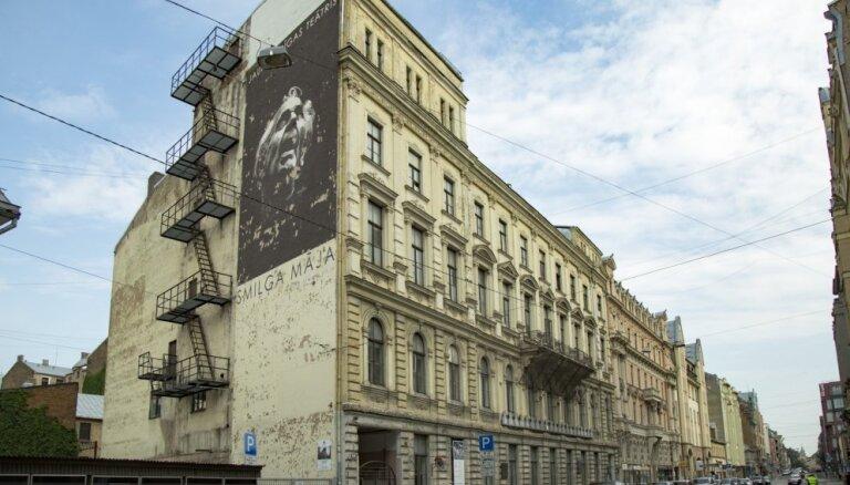 Расторгнут договор о реконструкции Нового Рижского театра, стройфирма в недоумении (дополнено)