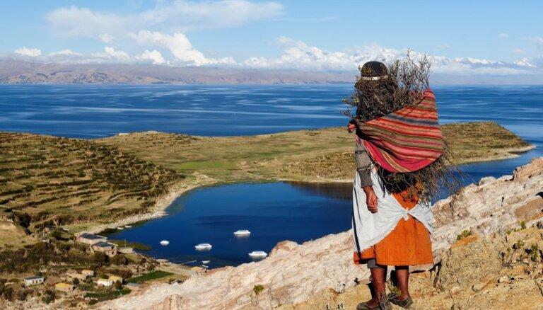 Страшная находка в Перу: археологи обнаружили следы массового жертвоприношения детей