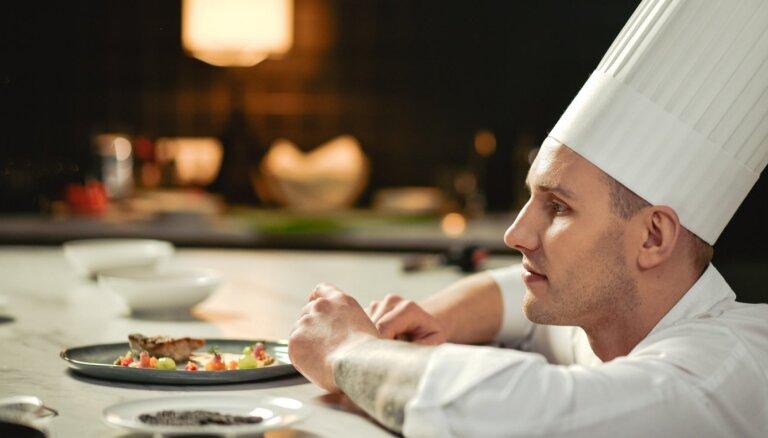Latvija cīnīsies par iespēju tikt prestižākā pavāru konkursa pasaules finālā