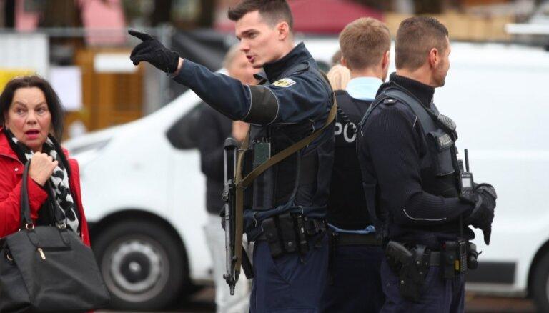 Что известно о стрельбе в немецком городе Галле
