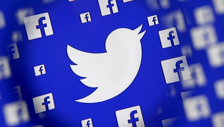 'Facebook' un 'Twitter' nepietiekami vēršas pret ekstrēmistiem, vērtē Britu likumdevēji