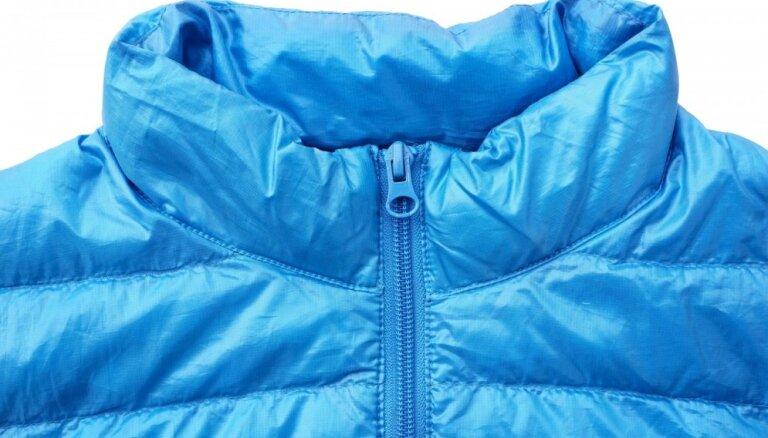 Как правильно стирать зимнюю одежду с утеплителем