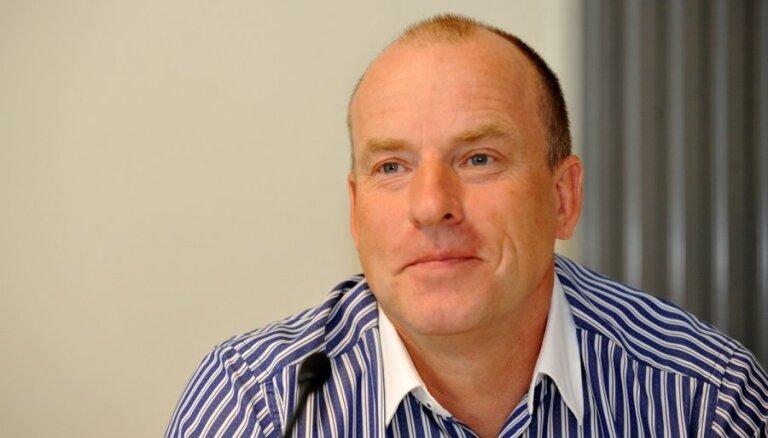 Liepājas uzņēmējs Andris Griģis pasludināts par maksātnespējīgu