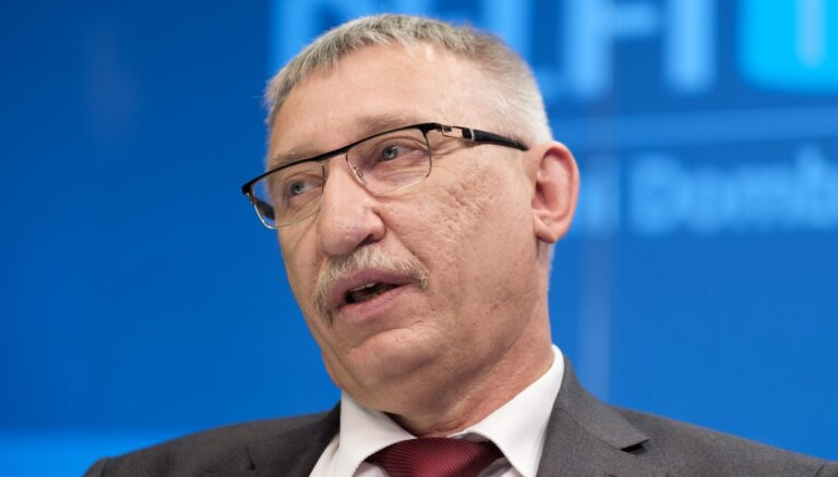 'Teiktu - Kalnmeiers ir Lemberga cilvēks,' ģenerālprokurors pamato, kāpēc nepaaugstināja prokuroru Jurisu