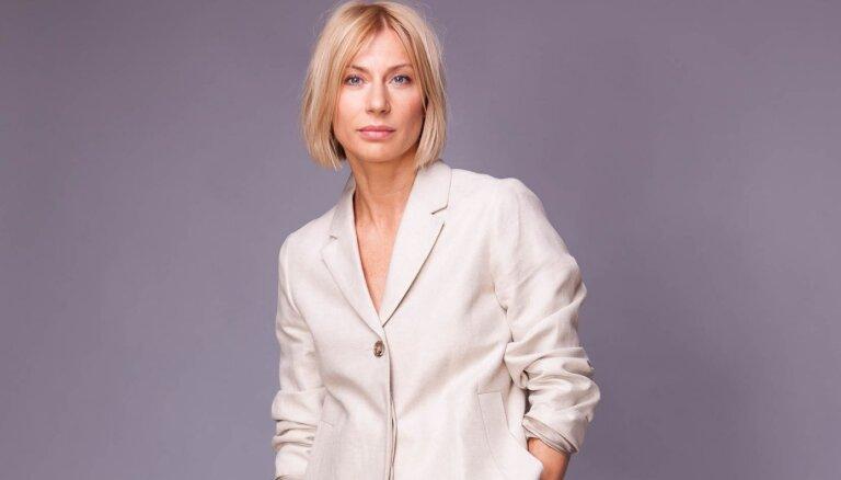 """Кристина Приданова: """"Самый большой вызов в работе стилиста — найти 'общий знаменатель' между тем, что я считаю лучшим для клиента, и тем, на что он готов"""""""