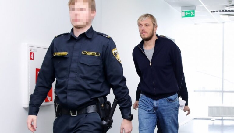 Cуд отпустит под залог 70 000 евро одного из подозреваемых по делу Rīgas satiksme