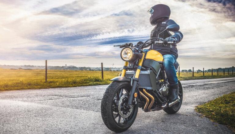 Par iebraukšanu Jūrmalā motociklistiem būs jāturpina maksāt